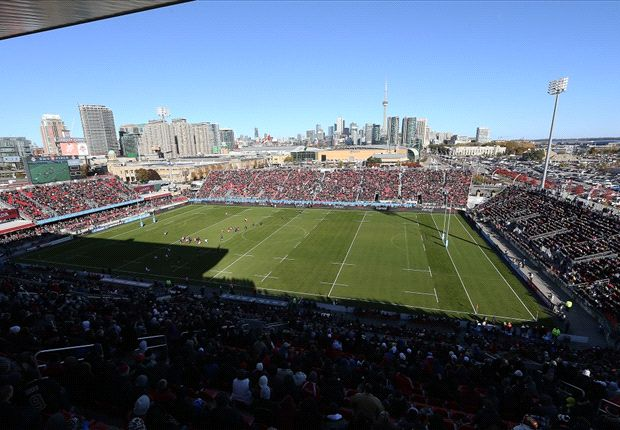 Rudi Schuller: MLSE plan for an expanded BMO Field loaded with uncertainty