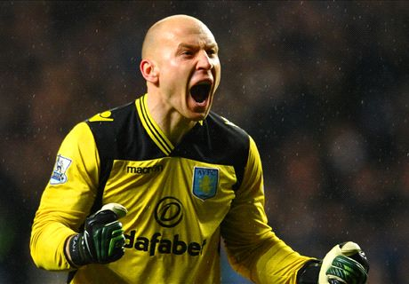 Guzan Blanks Blues