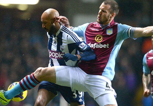 Vlaar could return for Cardiff clash, says Lambert