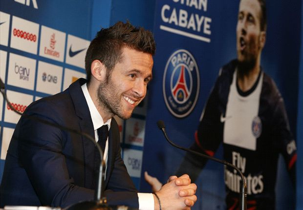 PSG new-boy Cabaye reveals Newcastle agreement over January sale