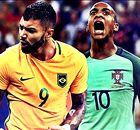 Inter scatenata: ecco Gabigol e Joao Mario