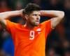 Blind verzichtet auf Huntelaar im Oranje-Aufgebot
