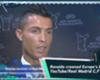 Goal en las redes: Cristiano, mejor jugador de Europa
