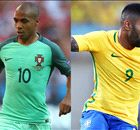 Inter set to sign Gabigol and Joao Mario