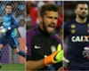 Alisson, Grohe or Weverton? Who will be Tite's No.1 for Brazil?