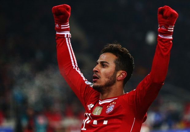 Winning with a wondergoal felt fantastic - Thiago