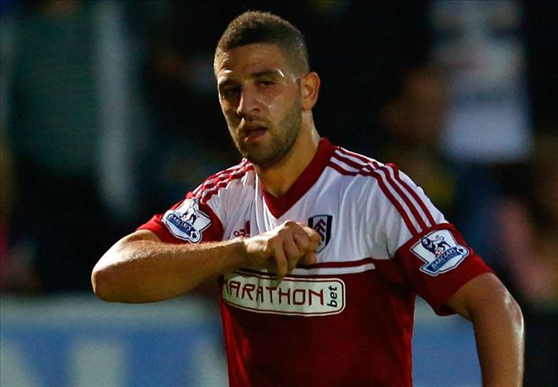 Official: AC Milan finalise Taarabt deal