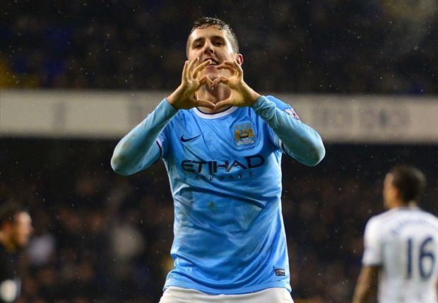 I chose Manchester City over Real Madrid, reveals Jovetic