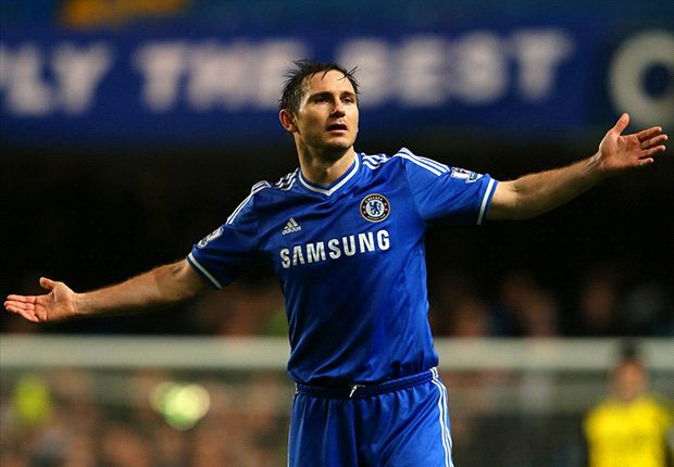 Lampard: Chelsea need Premier League 'help' to compete in Europe