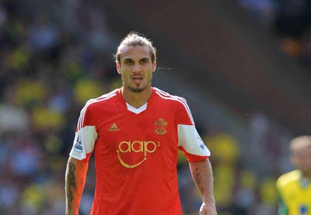 Juventus confirms Osvaldo interest