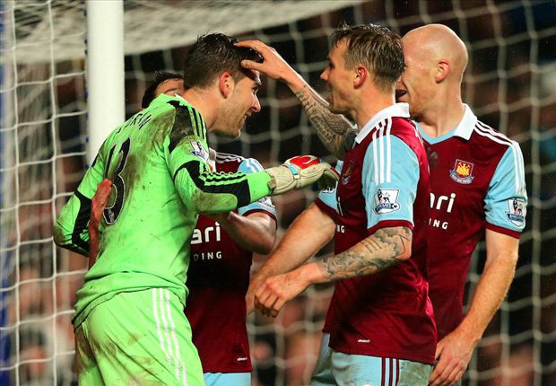 West Ham - Swansea City Betting Preview: Defences to emerge on top at Upton Park