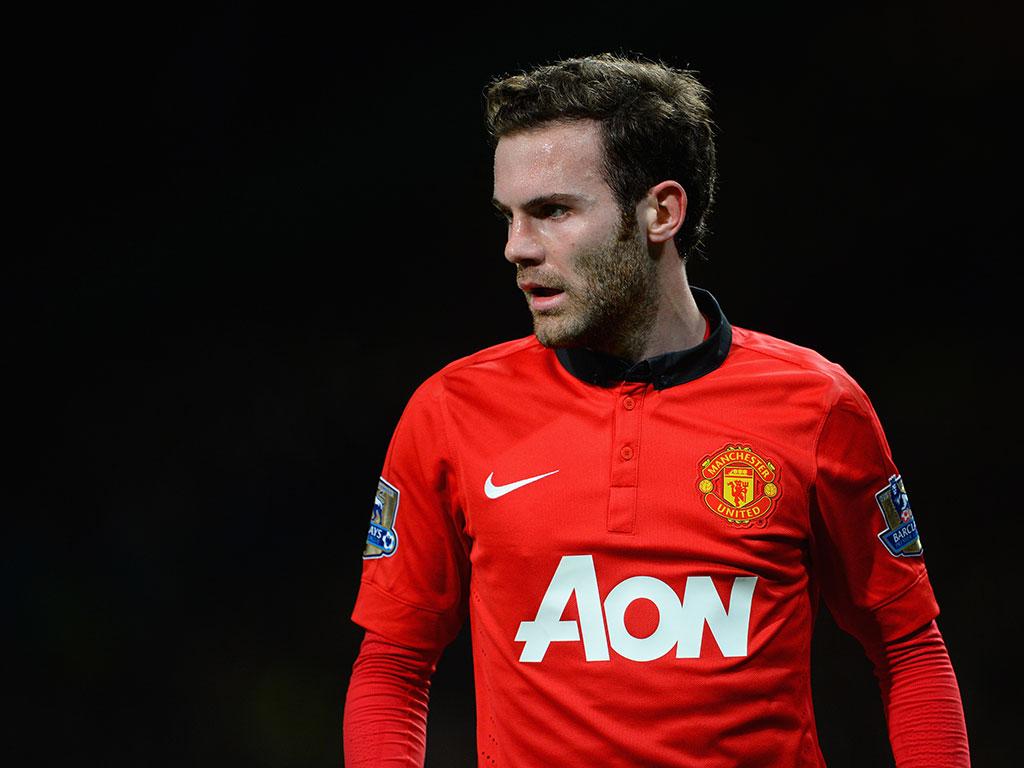 Top 10 transfers of January window Juan Mata Chelsea