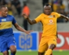 Masilela starts contract talks with Chiefs