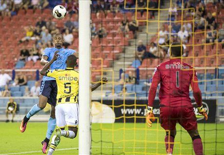 Vitesse en Utrecht in evenwicht