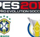Brasileirão no PES