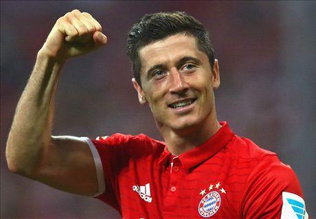 Bayern net six as Ancelotti starts in style