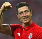 Bayern net six as Ancelotti starts in style