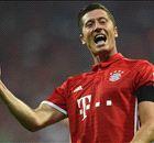 Bayern, partenza col botto: 6-0 al Werder