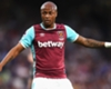 Slaven Bilic issues Andre Ayew injury update