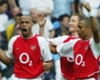 Thierry Henry's sojourn in India