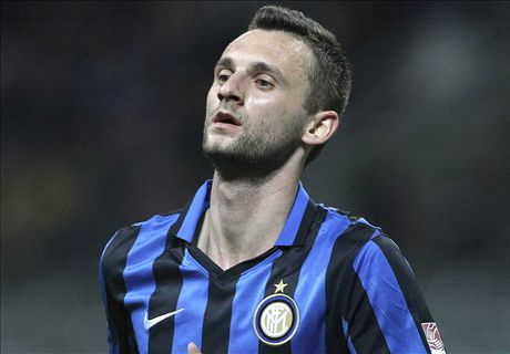 'Chelsea and Arsenal want Brozovic'