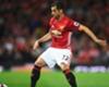 Manchester United attacker Henrikh Mkhitaryan