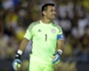 Villar no llega para el cruce con Chile