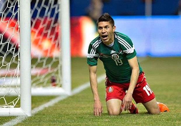 Tom Marshall: Assessing Mexico's squad to face Nigeria