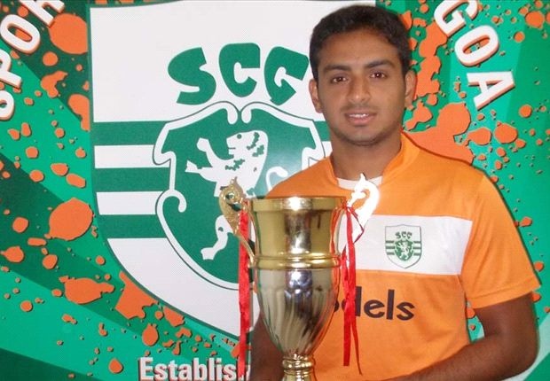 Beevan D'Mello: Sporting have a realistic chance of winning the I-League
