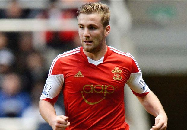 Pochettino thrilled for Shaw after England call-up