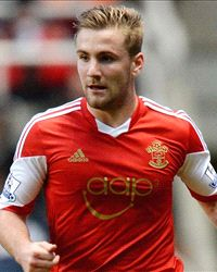 Luke Shaw Player Profile