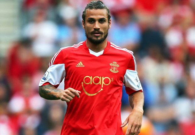 Juventus confirm Osvaldo interest