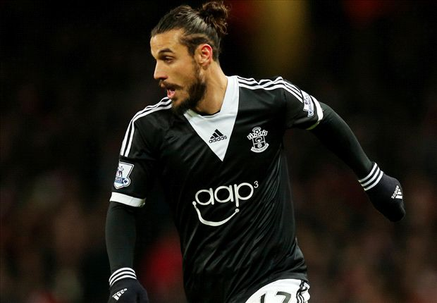 Official: Juventus signs Osvaldo on loan