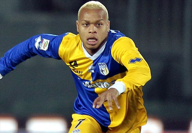 AC Milan in talks with Parma over Biabiany