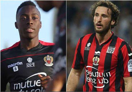 Lusamba-Baysse, 19-28 ans et l'évolution du football moderne