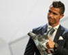 Ronaldo: I'll be back in no time