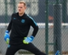Ter Stegen, Masch back for Barca