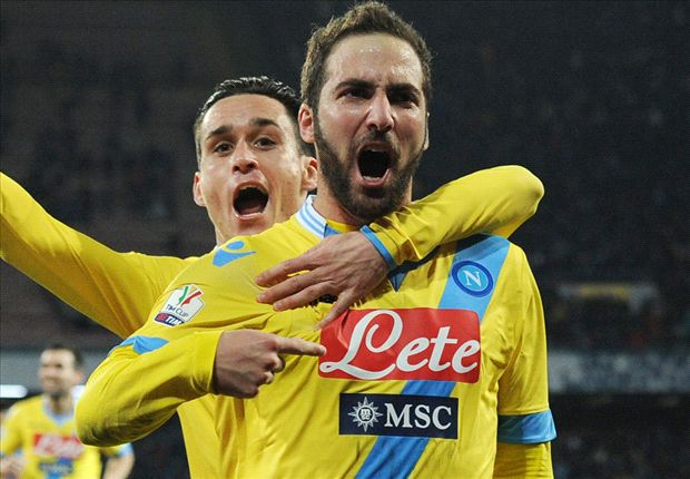 Uncapped Callejon targets Spain's World Cup squad