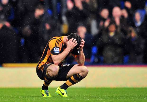 Premier League Preview: Hull City - Tottenham