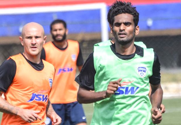 Bengaluru FC – Mumbai FC: League leaders look for a positive start