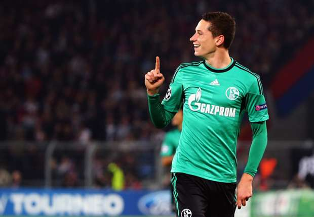 Arsenal target Draxler is not ready to leave Germany - Netzer