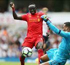 Better chances, better team but Liverpool fail to beat Spurs
