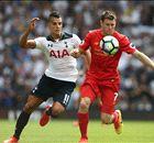 FT: Tottenham 1-1 Liverpool