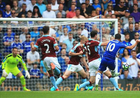 LIVE: Chelsea vs. Burnley