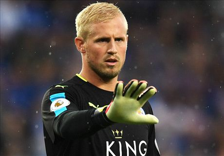 Schmeichel to undergo surgery