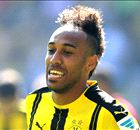 DORTMUND: Auba puts two past Mainz