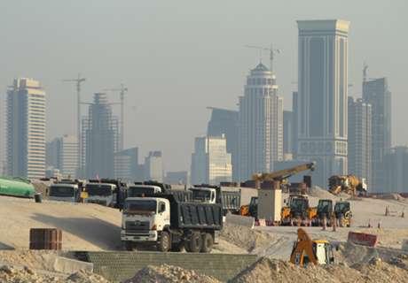 Arbeitsrecht: Kafala-Reformen in Katar