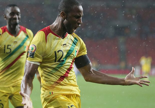 Seydou Keita reveals 'advanced' Liverpool talks