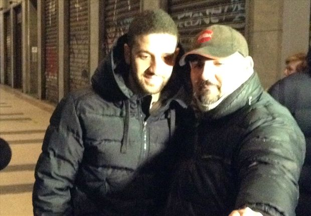 Taarabt meets Galliani to finalise AC Milan move