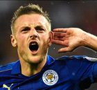 LEICESTER: Vardy back among the goals